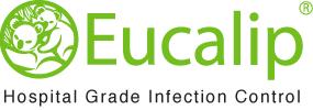Eucalip Group Logo - Hospital-Grade Disinfectant