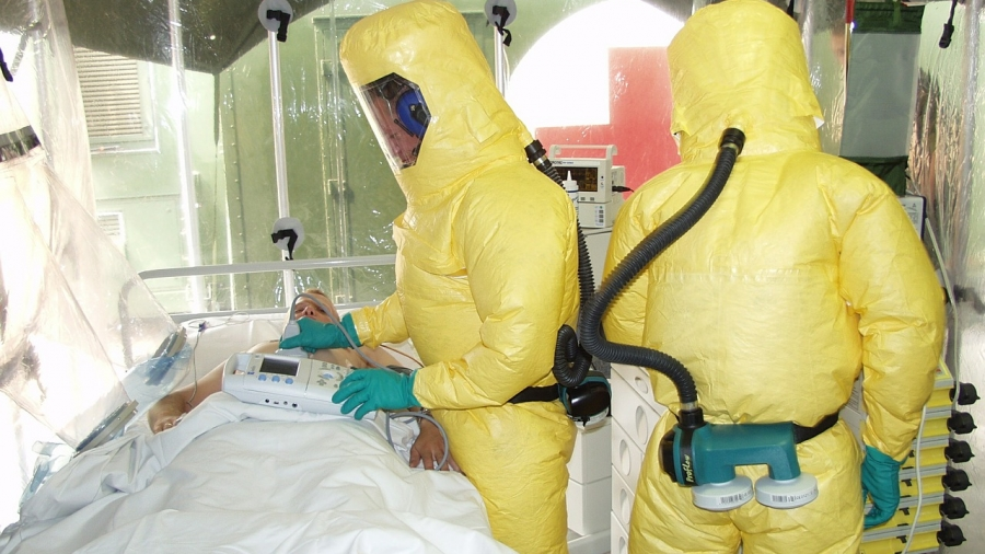 Update on Ebola – World Health Organisation (WHO) Guidelines