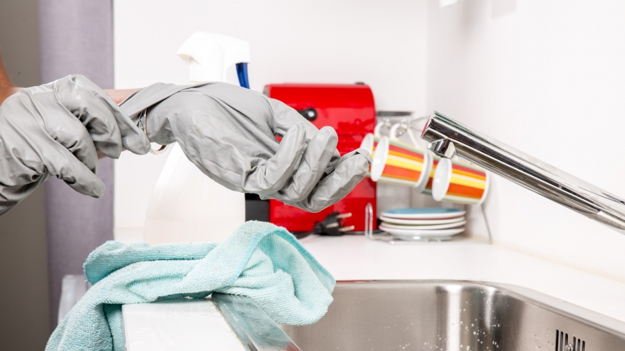 Australian Guidelines for Coronavirus Cleaning (COVID-19) Article Header Image